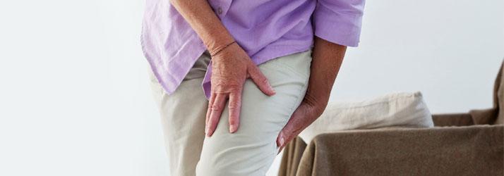 Chiropractic Vacaville CA Sciatica Pain