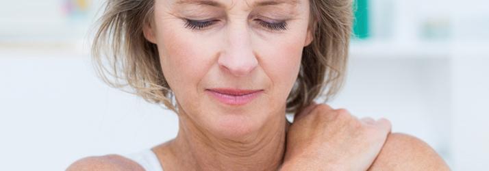 Chiropractic Vacaville CA Shoulder Pain