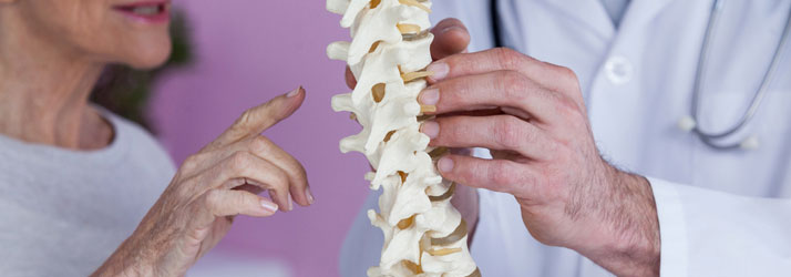 Chiropractic Vacaville CA Spine Or Back Problems