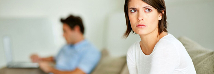 Chiropractic Vacaville CA Women And Chronic Pain