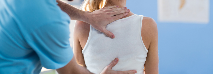 Chiropractic Vacaville CA Physical Therapy For Back Pain