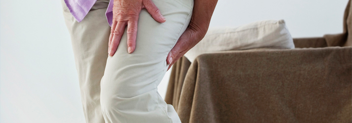 Chiropractic Vacaville CA Why Knee Pain Worsens as You Age
